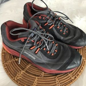 Patagonia outdoor performance shoes